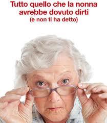 Consigli della nonna per la tua bellezza - Consigli della nonna per pulire casa ...