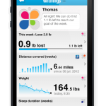 Withings: un'app-personal trainer sempre con te
