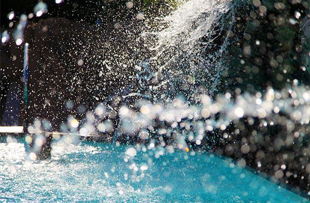 Scopriamo i benefici dell'acqua alcalina - Beauty Blog