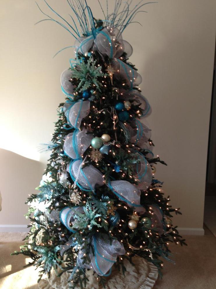 5 idee per un albero di natale alternativo beauty blog for Idee per albero di natale