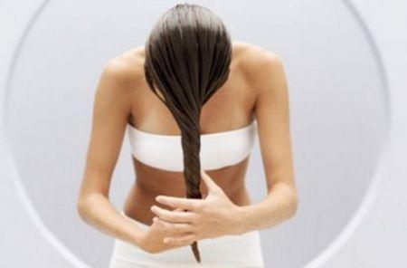 Quali esigenze esser mangiato per una ricostruzione di capelli