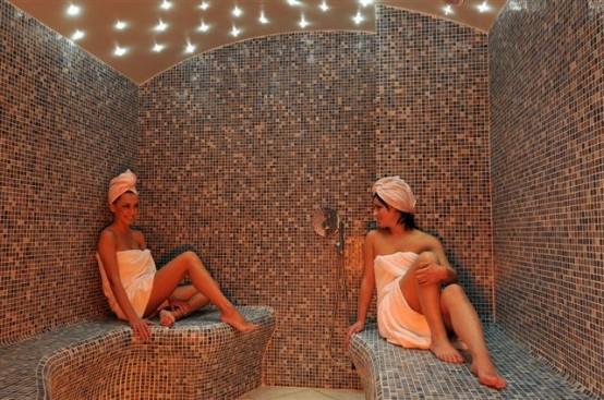 Bagno turco quali sono i suoi benefici beauty blog - Benefici del bagno turco ...