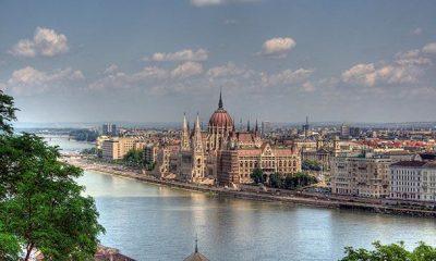 guida vacanza budapest