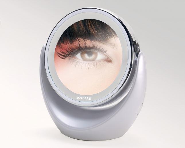 specchio luminoso joycare2