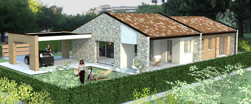 Le case in legno abitabili resistenti non solo for Case economiche ma belle