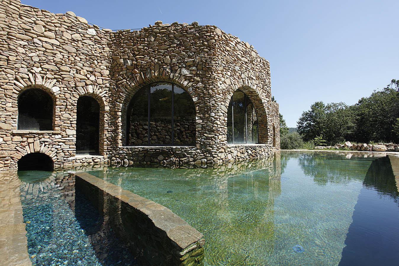 Vacanze all 39 insegna del relax e del benessere in toscana - Terme toscana bagno vignoni ...