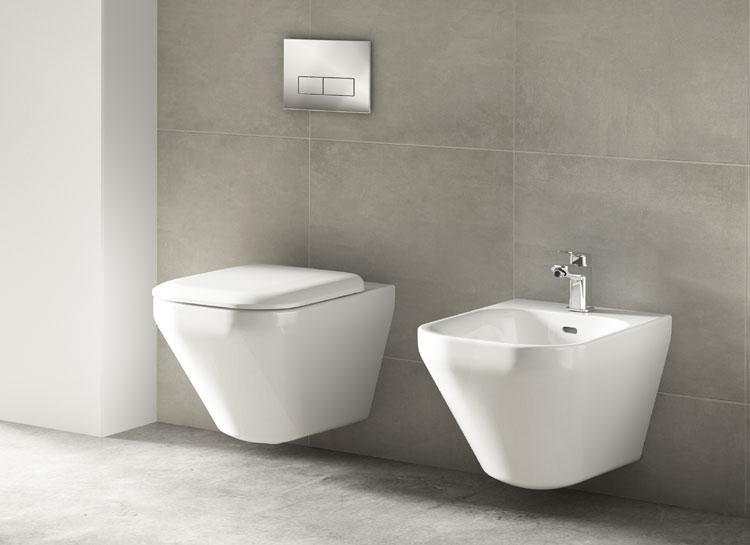 Ideal Standard Italia, design di qualità per il bagno