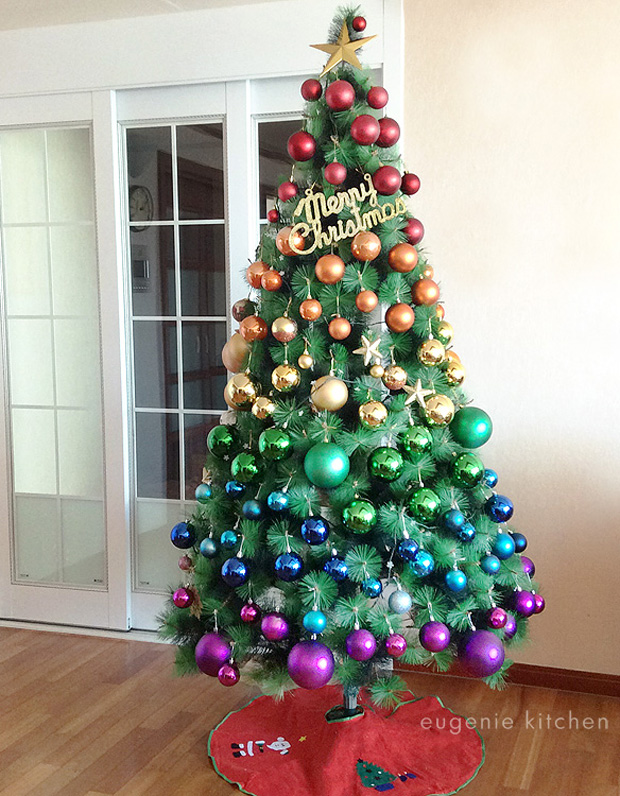 5 idee per un albero di natale alternativo beauty blog for How did the christmas tree come about