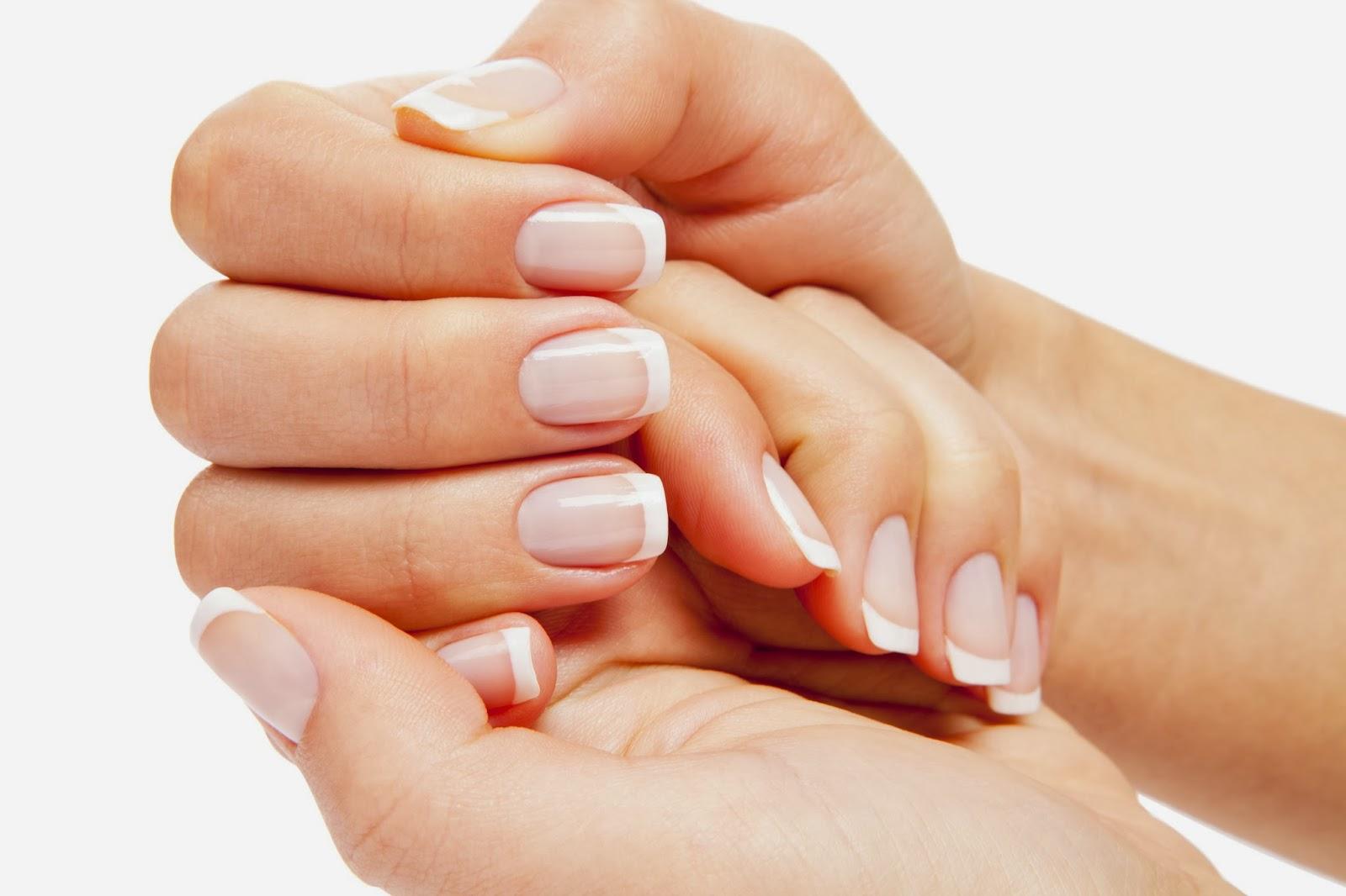 Ricostruzione Unghie In Gel Inefficace Che Fare Beauty Blog