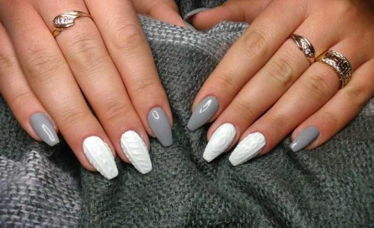 Manicure Invernale