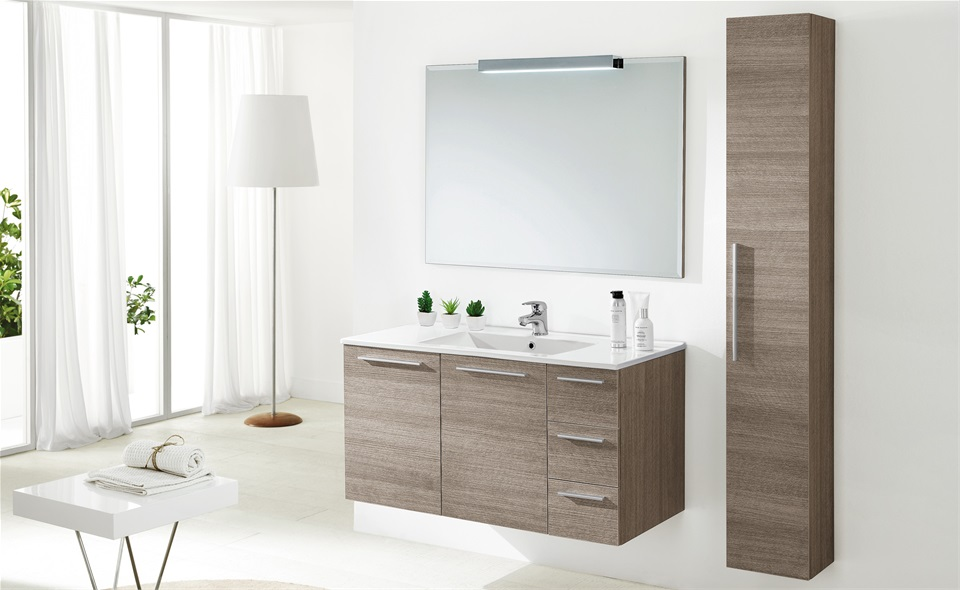 Mobili da bagno moderni come orientarsi nella scelta beauty blog - Mobili da bagno mondo convenienza ...
