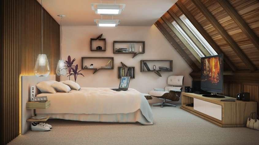 Come Illuminare (bene) la camera da letto: tutti i consigli utili