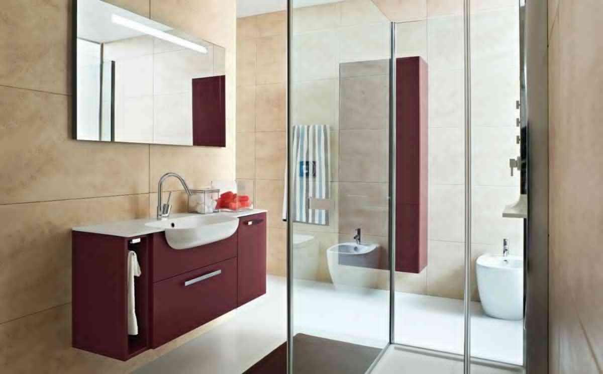 Doccette per bidet complementi indispensabili in un bagno moderno - Doccette per bagno ...