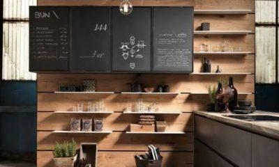 I vantaggi di scegliere le cucine su misura - Beauty Blog