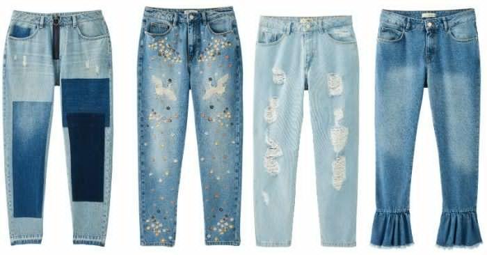 Moda 2018: il jeans torna alla ribalta Beauty Blog