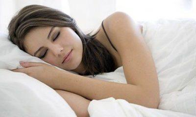 sonno dormire